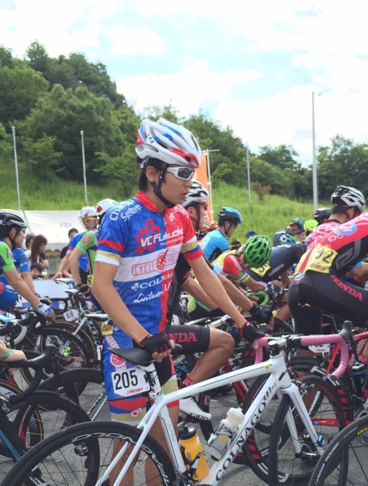 週末のレース情報 「JBCF 石川サイクルロードレース」