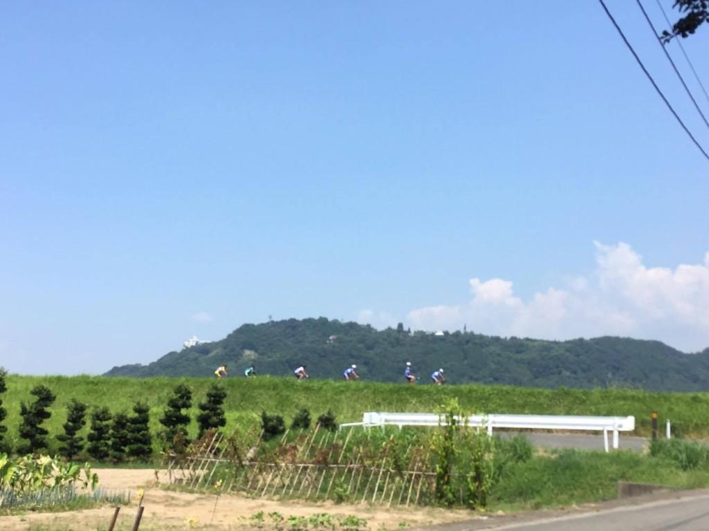 8/14 Summer Training 4日目!