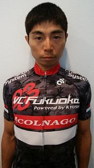 10/13.14「UCI おおいたアーバンクラシック」出場決定!!