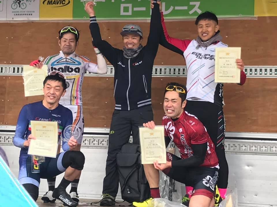 3/10 西日本チャレンジサイクルロードレース リザルト&レポート