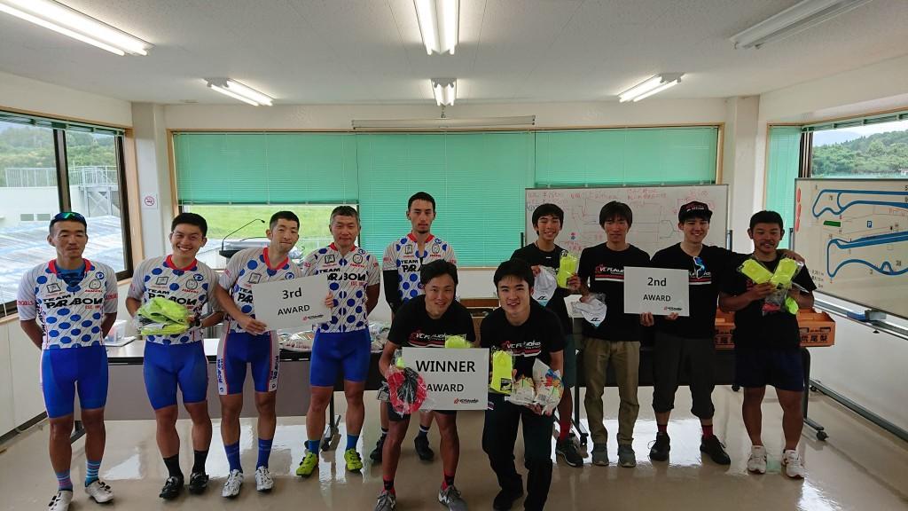 「第3回 トレーニングレース in HSR九州サーキット」を開催します!