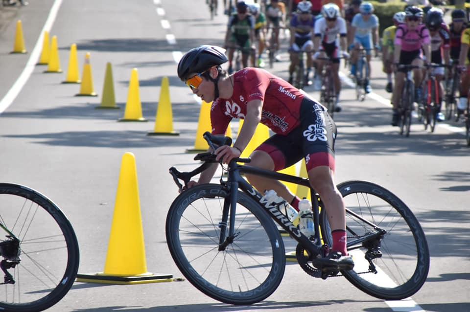 四日市全国ジュニア自転車競技大会 ご報告