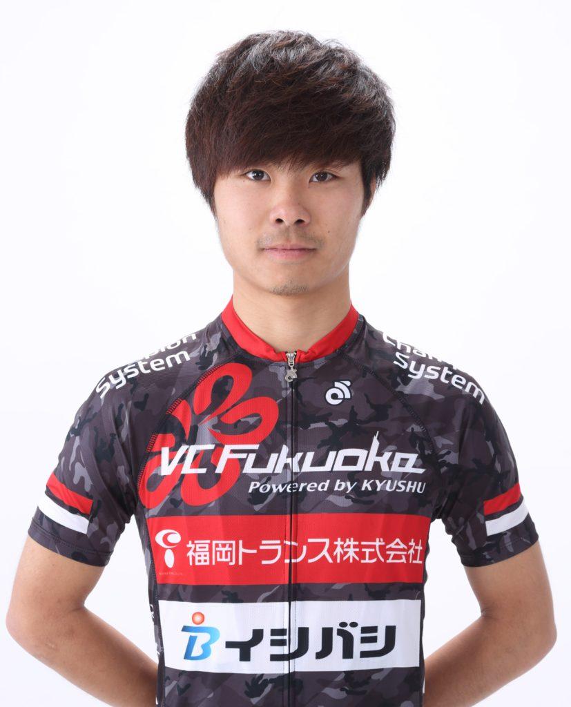 花田 凱成(№224)
