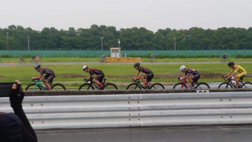 6/26 HSR3時間耐久レースに参加させていただきました